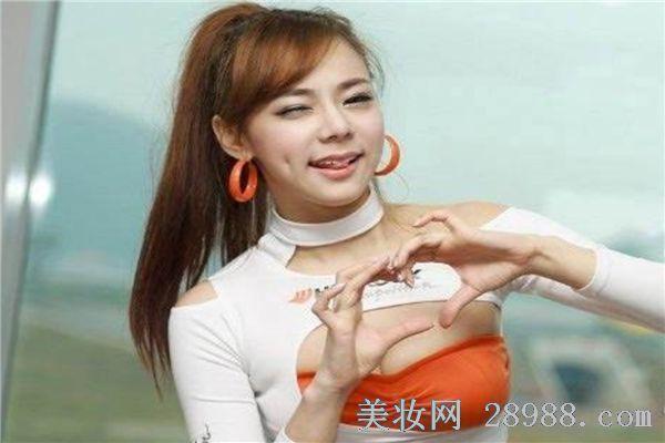 中国十大女人体裸模
